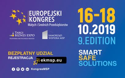 Przedstawiciele sektora MŚP spotkają się w Katowicach