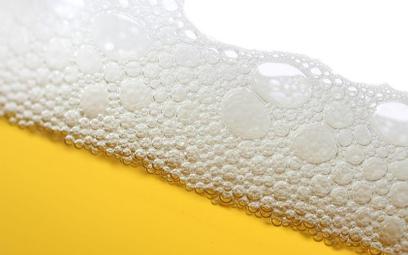 Gwałtownie rośnie sprzedaż piwa z minimalną ilością alkoholu