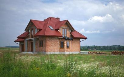 Budowa domów jednorodzinnych na zgłoszenie mało popularna