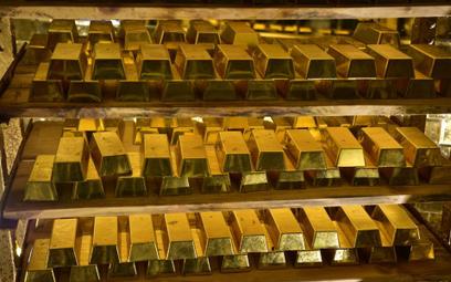 Polaków ogarnęła gorączka złota