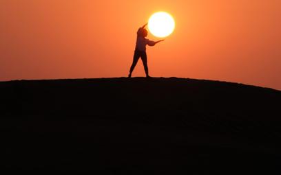Dla ratowania Ziemi trzeba oszukać niebo i zablokować Słońce