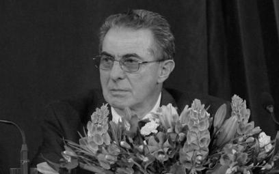 Karol Modzelewski. Człowiek pryncypialny
