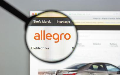 Prezes Allegro: Mamy najbardziej atrakcyjne ceny w internecie