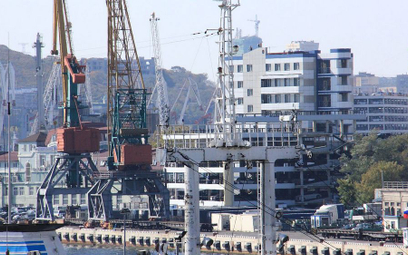 Chińczycy chcieli przemycić do Rosji 50 ton radioaktywnego piasku