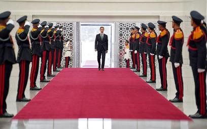 Baszar Asad został w połowie lipca zaprzysiężony po raz czwarty na prezydenta Syrii. Zachód nie uzna