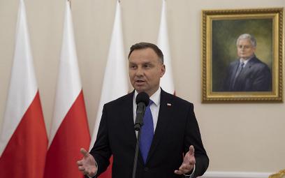 Negocjacje Zjednoczonej Prawicy. W sytuacji patowej dołączy prezydent Andrzej Duda