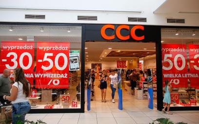 Simple, Badura i Americanos w grupie CCC