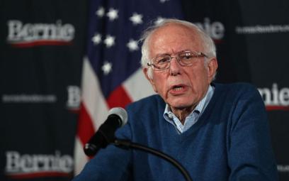 Sondaż: Bernie Sanders faworytem prawyborów w New Hampshire
