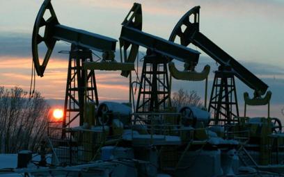 Testowanie ropy po 30 dolarów