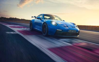 Porsche 911 GT3: Tak buduje się sportowe samochody