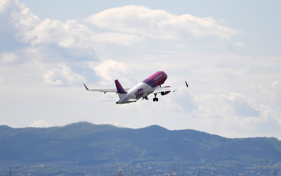 Wizz Air znów lata z Polski