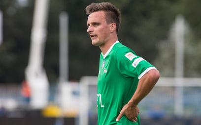 Peszko debiutuje w Wieczystej Kraków: Gol, dwie asysty