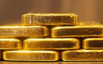 Złoto od dawna nie było tak drogie