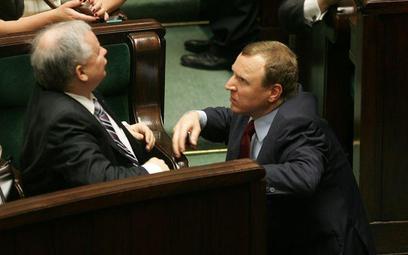 Jarosław Kaczyński to najważniejszy polityk mojego życia. Zrobimy to, czego mu się nie udało – dekla
