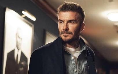 David Beckham inwestuje w drużynę e-sportową