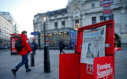 Brytyjscy przedsiębiorcy turystyczni: Piszmy listy do posłów