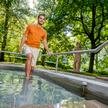 Bad Nauheim: terapia wodą