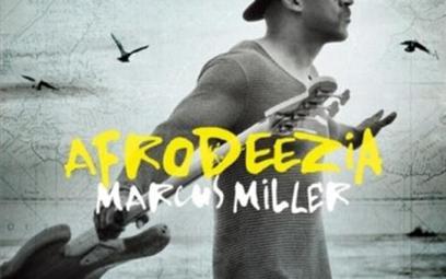 "Marcus Miller, ""Afrodeezia"", Blue Note/Universal, CD, 2015"