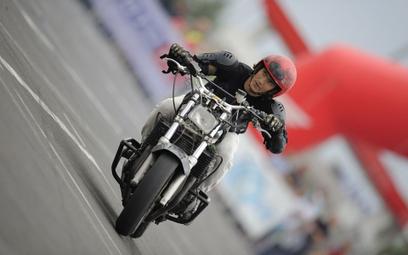 Wydatek na kurtkę motocyklową można zaliczyć do kosztów