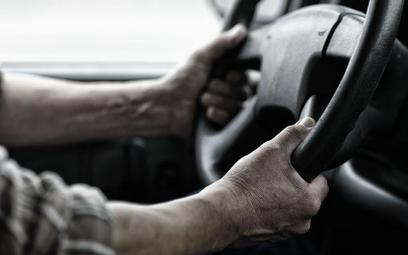 Przewoźnicy i kierowcy chcą nowych dodatków