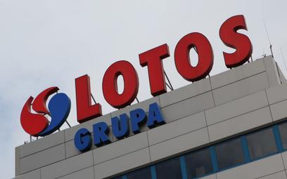 Słabsze zyski w Lotosie