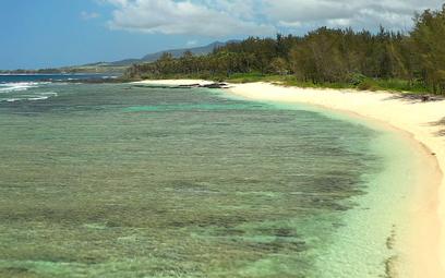 Mauritius zamknął się przed gośćmi z zagranicy