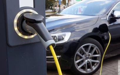 Odliczenie VAT od aut elektrycznych