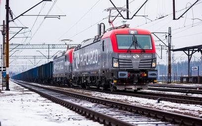 PKP Cargo: Dobre perspektywy na torach