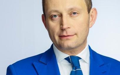 Polityk Nowoczesnej Paweł Rabiej w telewizji Polsat News dokonał swojego coming outu