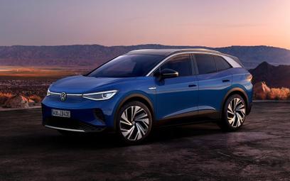 Volkswagen ID.4: Na obecną chwilę bez konkurencji