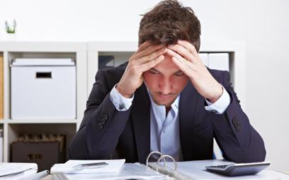 Mikroprzedsiębiorcy mają 5 mld zł długów