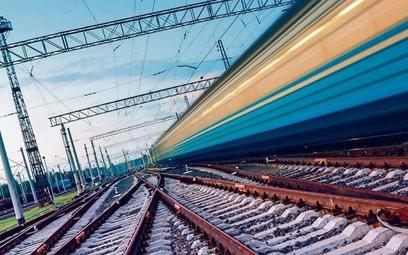 Polskie firmy walczą o Rail Baltica