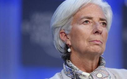 Roadshow EBC: Christine Lagarde chce słuchać opinii ludzi