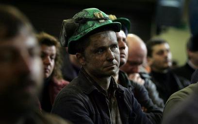 Związkowcy - Kompania 1:0. Będą podwyżki płac