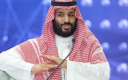 Saudyjski książę: Zabicie Khashoggiego zbrodnią z nienawiści