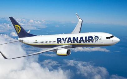 Ryanair poleci z Krakowa na główne lotnisko Brukseli