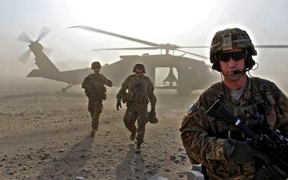 Kapelan z USA: Żołnierze, którzy tolerują inne wiary w armii, służą Szatanowi