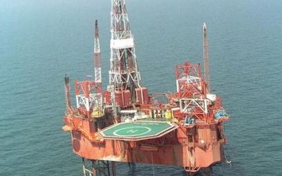 Podwodne lawiny pomogły ropie naftowej