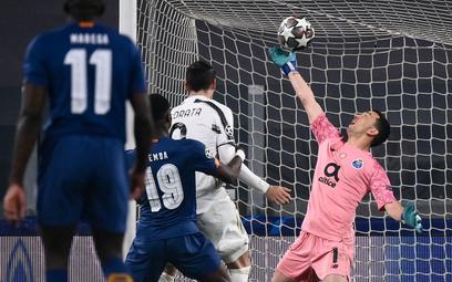 Liga Mistrzów: Thriller w Turynie, Juventus za burtą