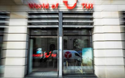 TUI zamyka salony we Francji