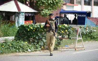 Pakistan: Zabili kolegę. Nie chciał przejść na islam