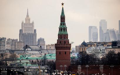 Rosja przygotowuje się na odłączenie od SWIFT
