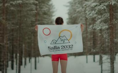 50 na minusie: miasto w Laponii walczy o letnie igrzyska