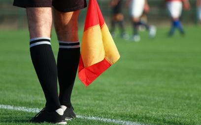 RPO: dlaczego senior nie może sędziować meczów piłki nożnej