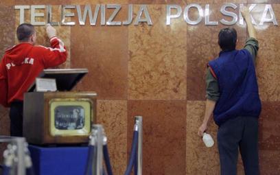 Rada Nadzorcza odwołała wiceprezesa TVP