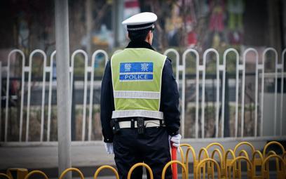 """Chiny groziły dziennikarzowi ABC? """"Chcieli zatrzymać moją 14-letnią córkę"""""""