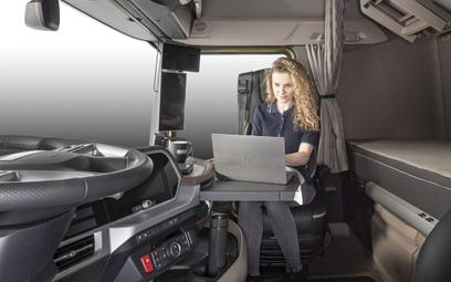 Które ministerstwo powinno przygotować przepisy o wynagrodzeniach kierowców?