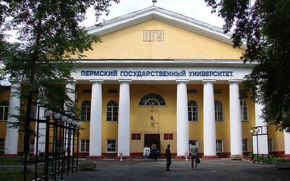 Uniwersytet w Permie