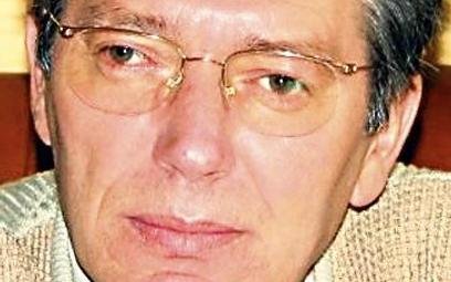 Marian Szałucki doradca podatkowy, ekspert w spółce doradztwa podatkowego Ekspertax