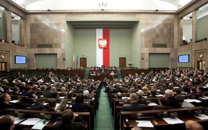 W Sejmie drugie czytanie projektu budżetu na 2014 r.